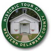 Tour historic treasures of delco - September 24 and 25th