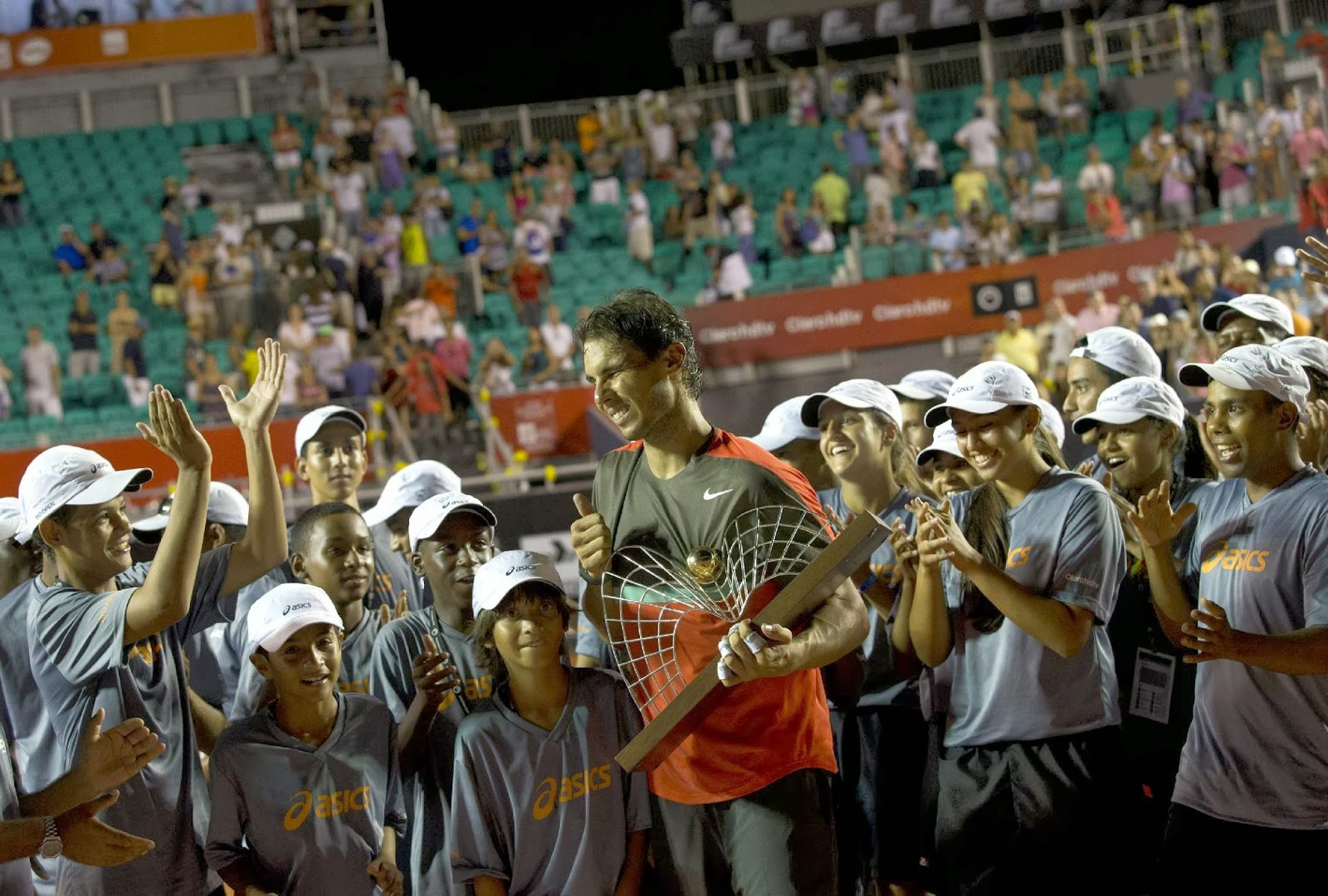 Photo: AP Photo/Silvia Izquierdo