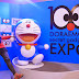 Warna-warni Doraemon 100 Secret Gadget Expo Ancol