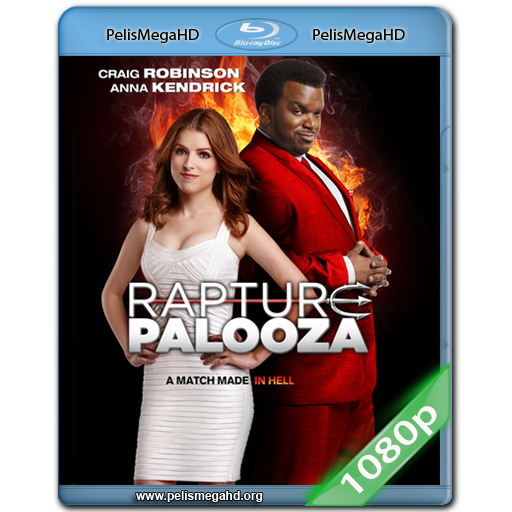 RAPTURE-PALOOZA (2013) FULL 1080P HD MKV ESPAÑOL LATINO