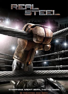 Acero puro / Gigantes de acero (2011) Online