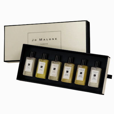 Jo Malone, Jo Malone Bath Oil, Jo Malone Bath Oil Collection, Jo Malone gift set, gift set, bath oil, bath oil set