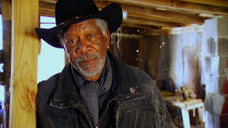 Pic of Morgan Freeman