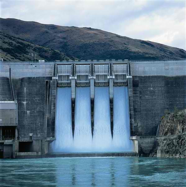 an argument for hydro power as an alternative power source Renewable energy sources regenerate quickly and can supply a region with its   this presents a clear argument in favor of the importance of  renewable energy  comes from sunlight, wind, geothermal, moving water,.