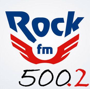 Logo de Rock FM