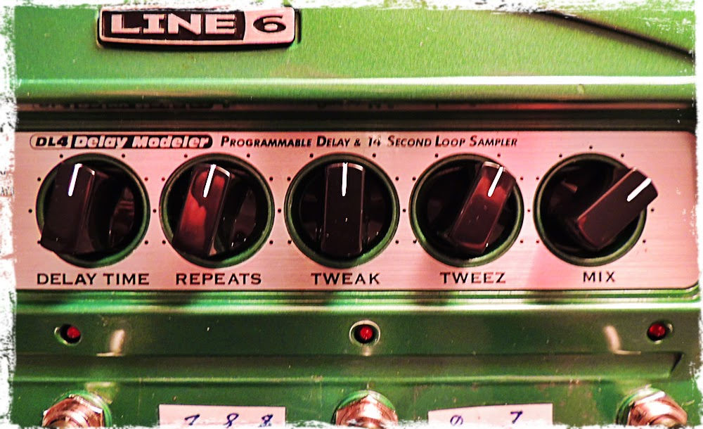 Line 6 DL4 Delay Modeler Review and Buying Guide