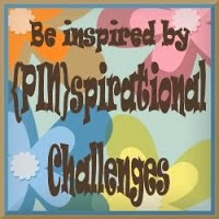 {Pin}spirational Challenges