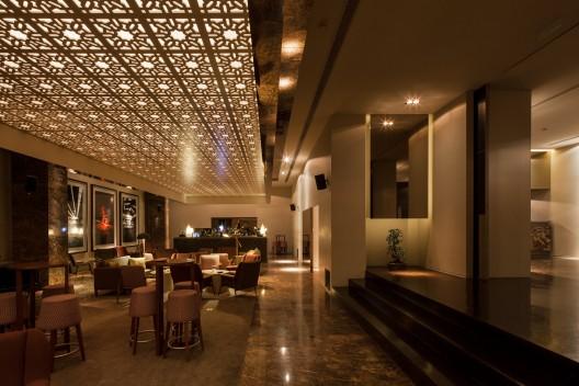 Prancheta de arquiteto teto bozen bar braga for Bozen design hotel