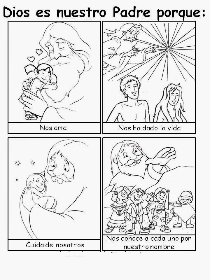 Dorable Jesús Me Ama Para Colorear Elaboración - Ideas Para Colorear ...