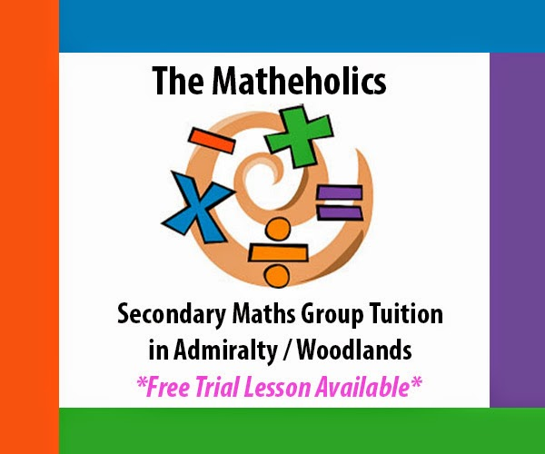 The Matheholics - Quality Small Group Tuition