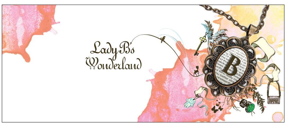 LadyB WonderLand