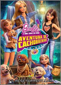 Barbie e Suas Irmãs em Uma Aventura de Cachorrinhos Torrent Dublado