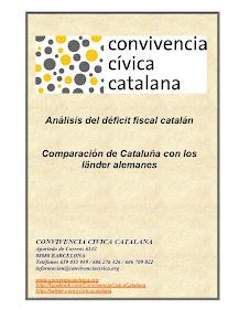 Mitos sobre el déficit fiscal catalán