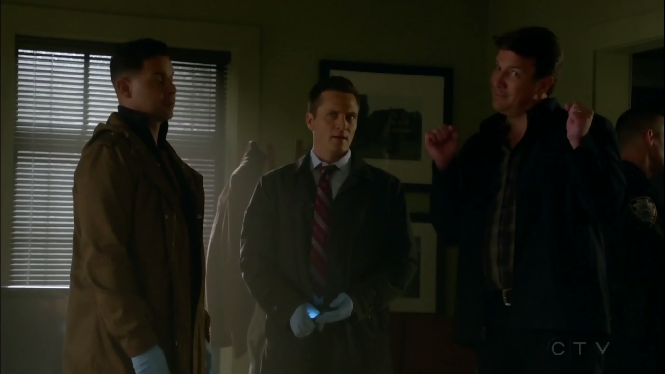 """Castle - Cool Boys - Review:""""Together Again"""""""