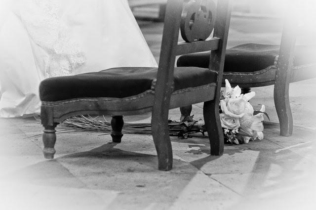 blog mariage bouquet de mariée lys wedding spirit