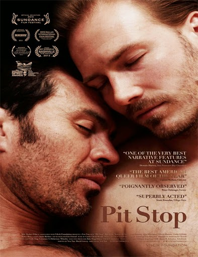Ver Pit Stop (2013) Online