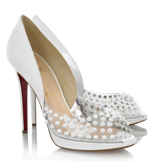 Bridal Wedding Shoes 2013 Collection Fresh Images World