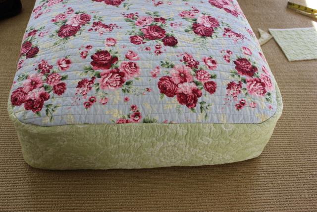 Как сшить чехлы для диванных подушек 51