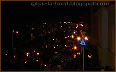 noaptea de inviere 2012 baile herculane