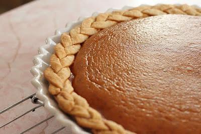 fancy pie crust