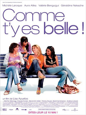 Comme ty es belle ! Streaming Film