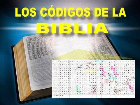 Los Códigos Bíblicos (Parte 1)