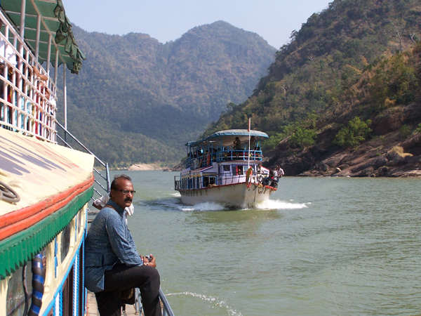 Rajahmundry India  City new picture : Rajahmundry ~ Tourist Attractions | Trawel India