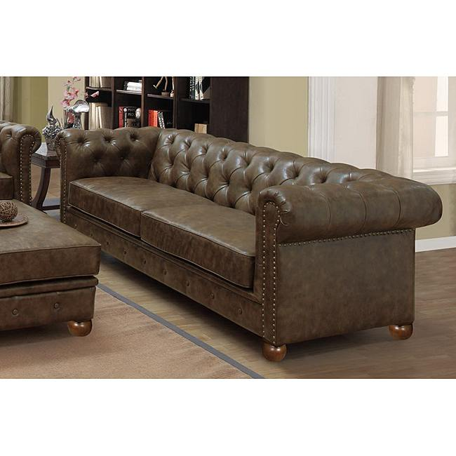 Middle Cl Modern Super Affordable Chesterfield Sofas