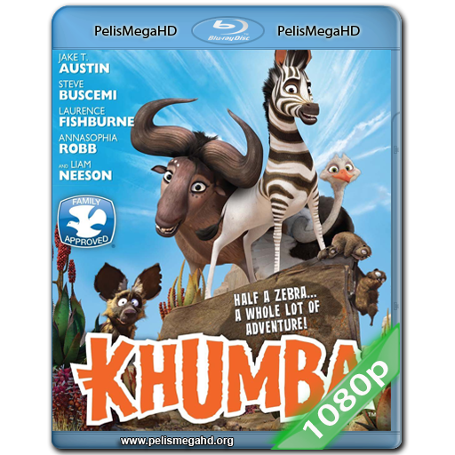 KHUMBA (2013) FULL 1080P HD MKV ESPAÑOL LATINO