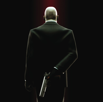 Interactive Hitman ABSOLUTION just announced a new game for Xbox 360
