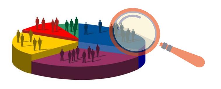 25/6 Charla Emprendedora GRATIS: Investigar el mercado y definir tu segmento de clientes