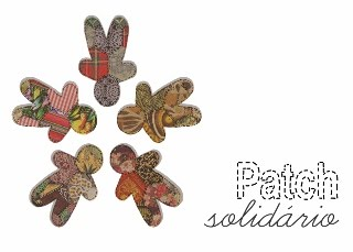 patch solidario