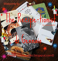 The recipe-tionist di aprile