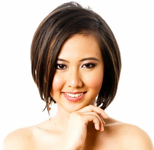 Hot Trend Short Hairstyle For Girls