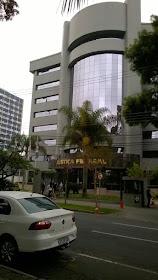 Viagem a Curitiba.