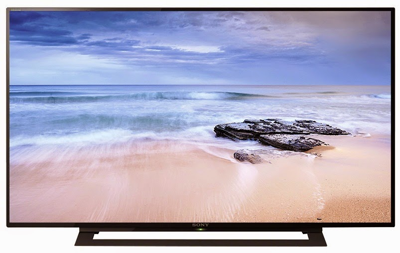 Harga dan Spesifikasi TV LED Sony Bravia KDL-32R300B 32 Inch Terbaru 2014