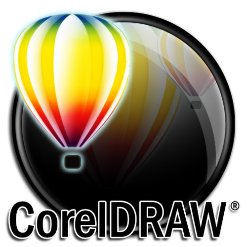 Tạo hiệu ứng với lệnh Lens trong Coreldraw
