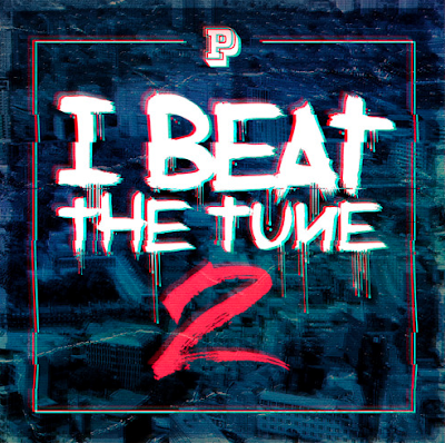 P MONEY - I BEAT THE TUNE 2 cover