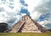 Hilangnya Peradaban Suku Maya