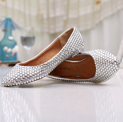 Beach Wedding Shoes of dresswe