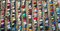 Wonders of Jamaat (Praying in Groups) in Islam