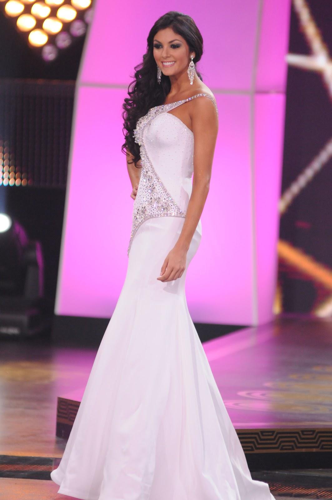 Vestidos para reinas de belleza 2015 – Vestidos de noche elegantes ...