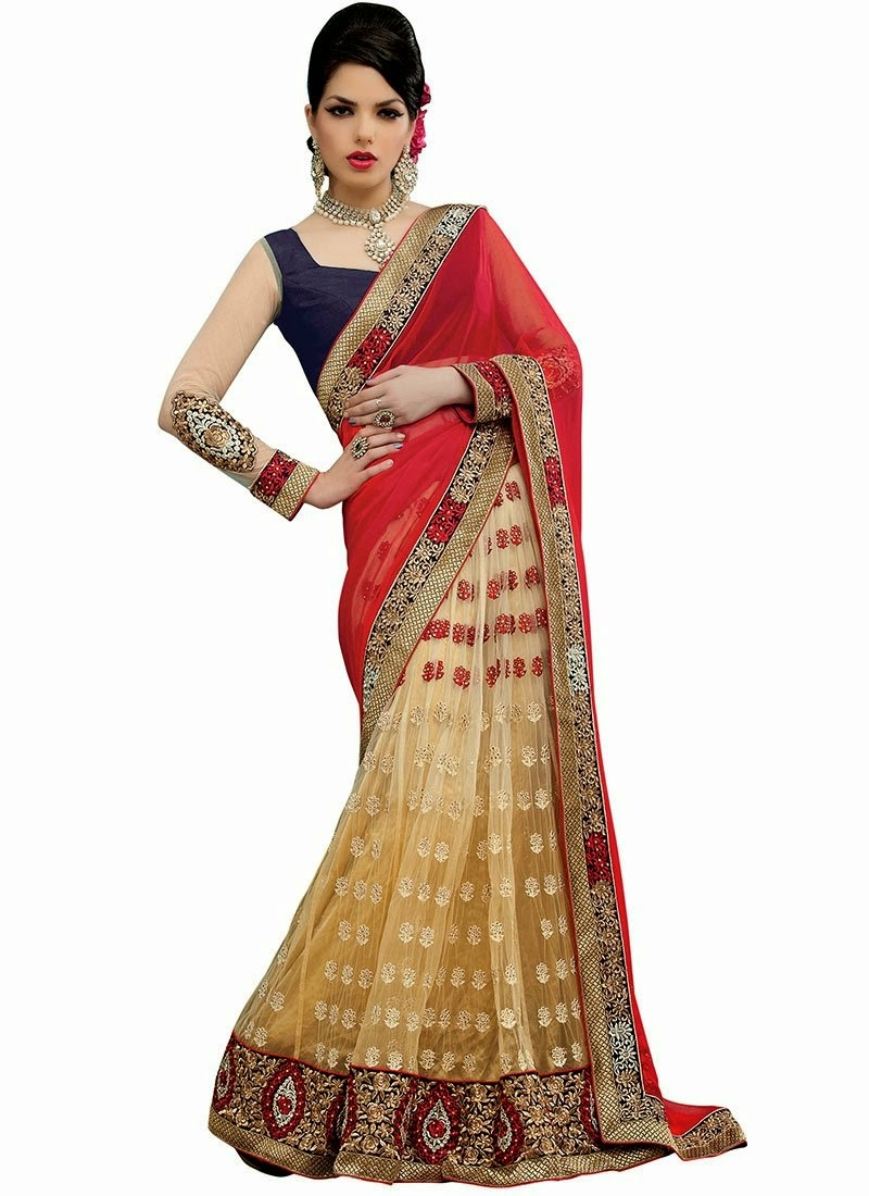 Beautiful Indian Women Traditional Dress Several New Colors  Gossip Style