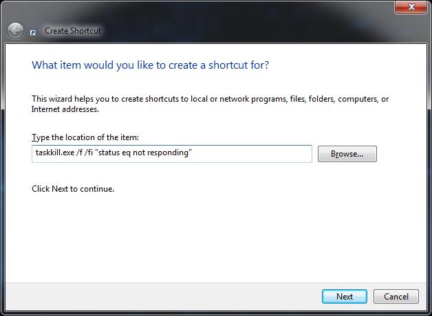 Berbagai Cara Mengatasi Not Responding pada Windows