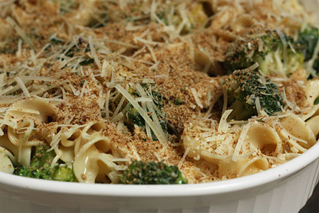... Cooking,: Chicken and Broccoli Noodle Casserole, skinny recipe