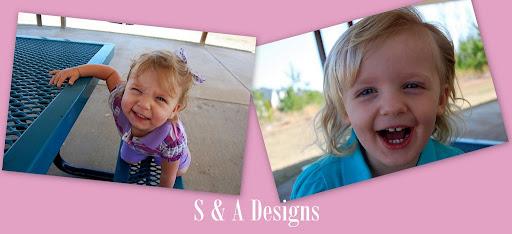 S & A Designs