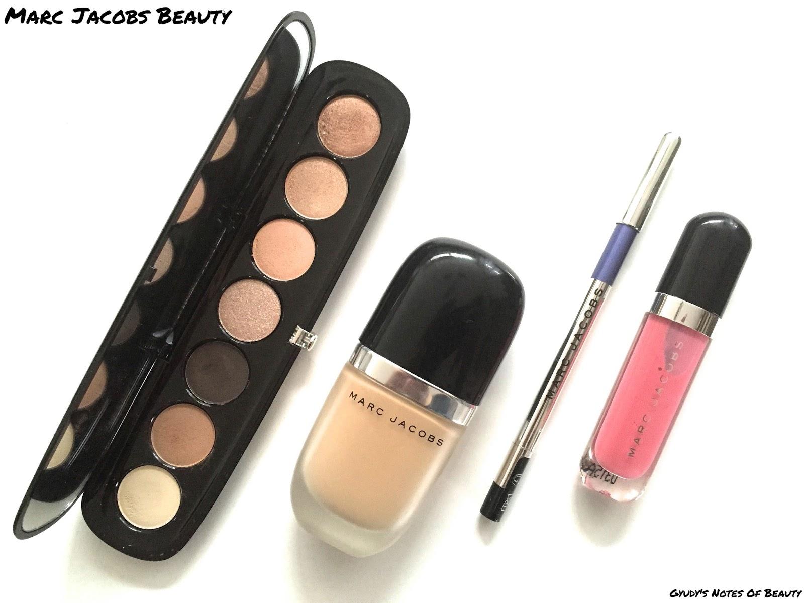 Marc Jacobs Lolita Genius Gel Highliner Th(INK) Overprotected