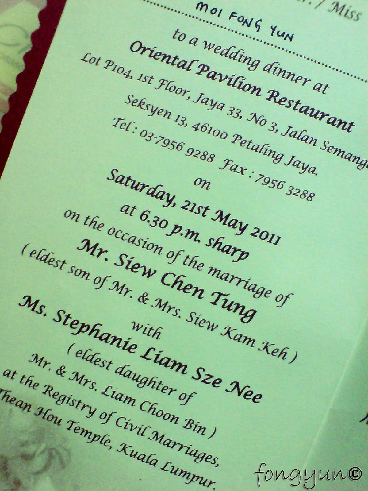 Wedding Invitation Creator as amazing invitation template