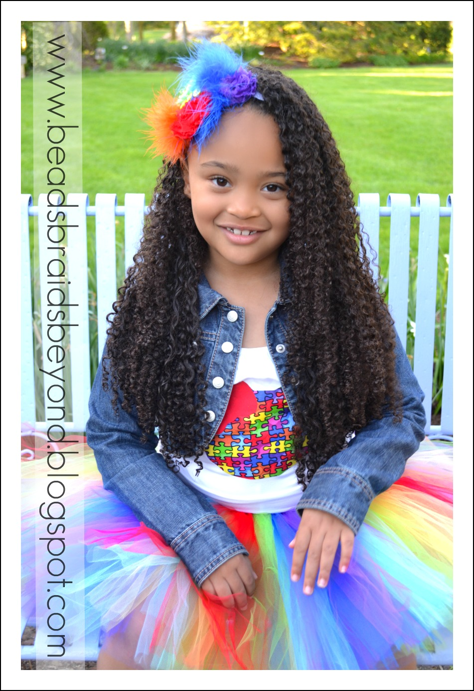Beads Braids And Beyond Miss A S Updated Natural Hair