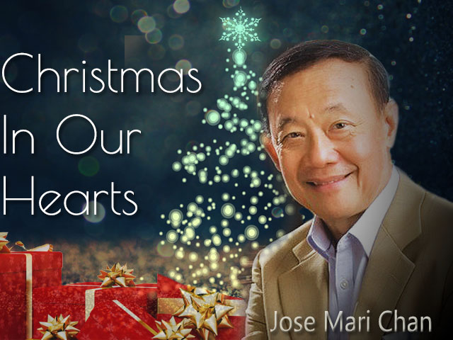 Christmas In Our Hearts Jose Mari Chan